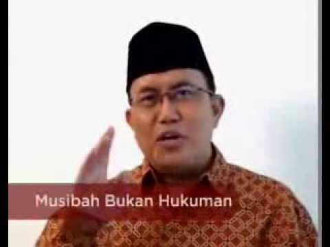 MEMAKNAI MUSIBAH wahfiudin